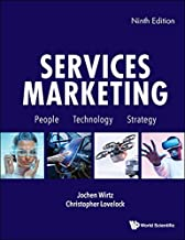 Services Marketing_9th edition