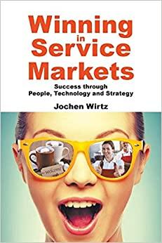 Winning in Service Markets Series